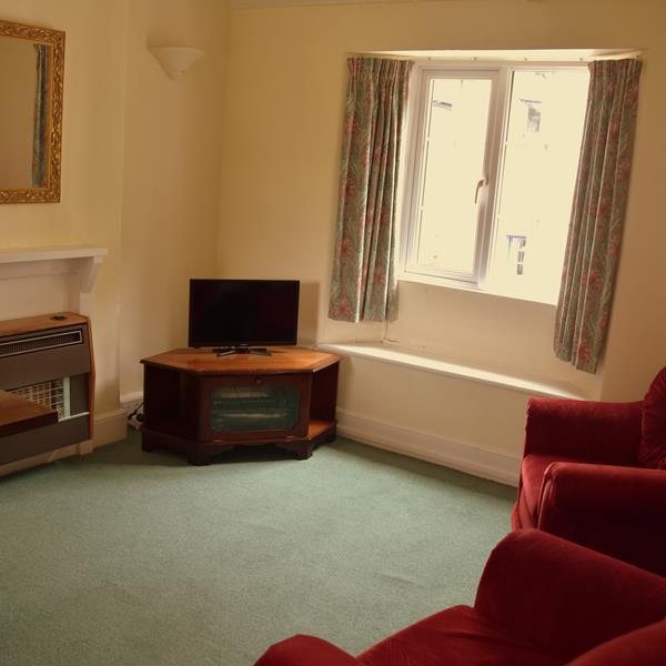 Moorside Living Room