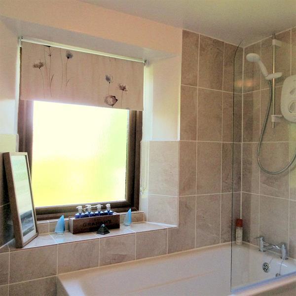 Moorside Bathroom
