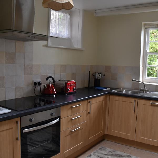 Isolda's Kitchen