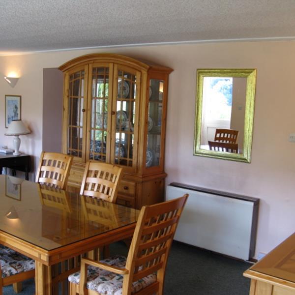 Lorna's Dining room