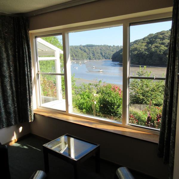 Lorna's Living-room View