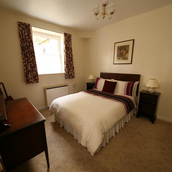 Isolda's Bedroom