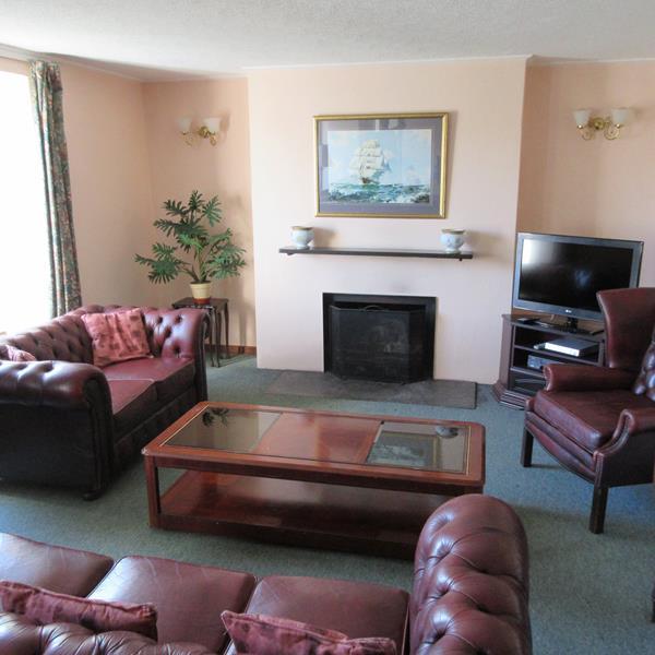 Lorna's Living room