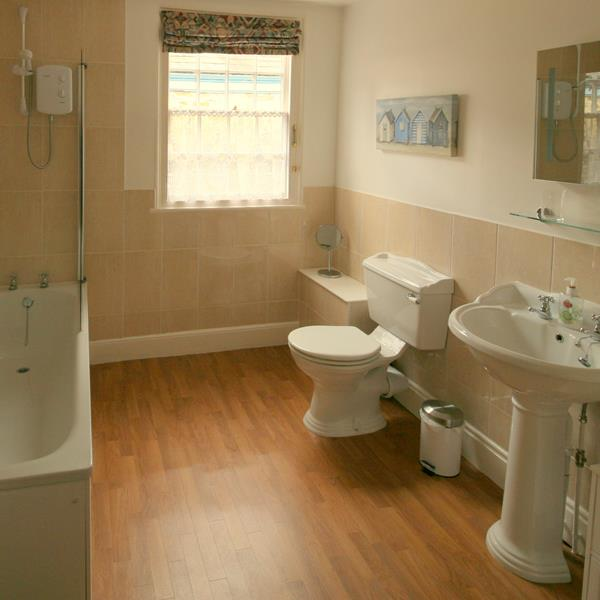 Tristan's Bathroom