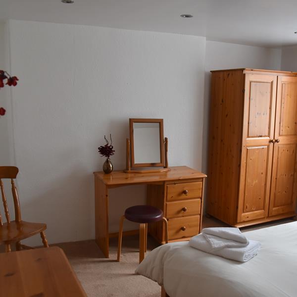 Bridgend Bedroom