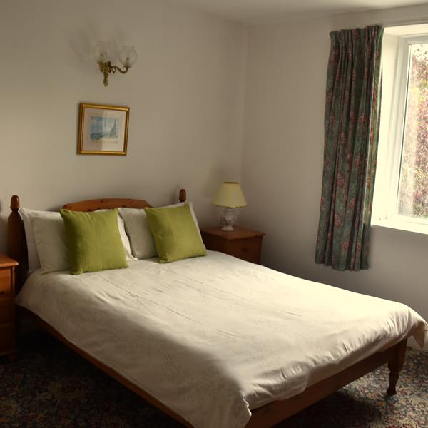 Madderhay Double Bedroom