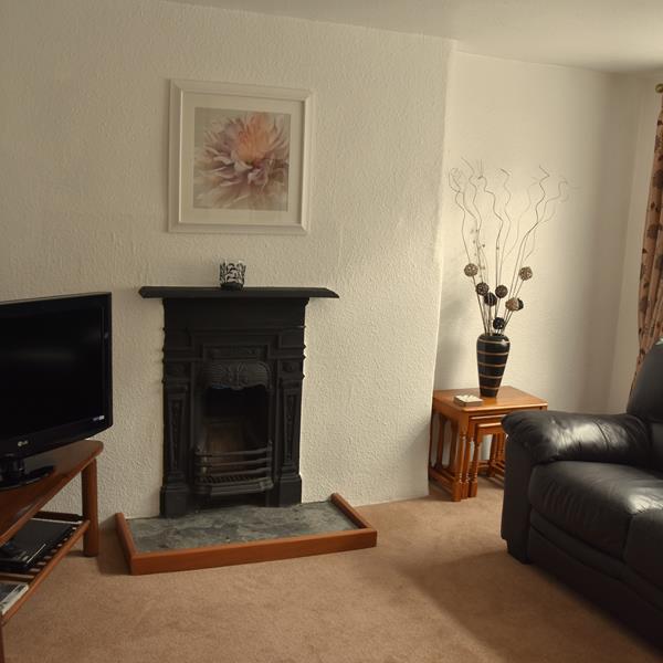 Bridgend Living Room